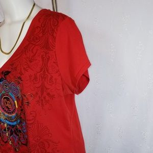 COOGI Tops - *SOLD ON ANOTHER SITE* Coogi Top 3x (fits like 2x)